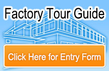 About Factory Tour Guide